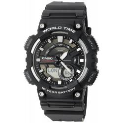 Relógio Masculino Casio AEQ110W-1AV