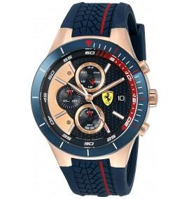Relógio Masculino Ferrari RED REV EVO CHRONO