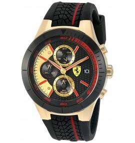 Relógio Ferrari 830298 RED Rev Evo Chrono