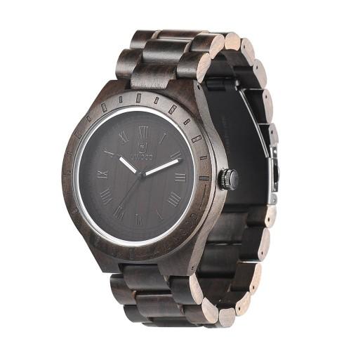 211a5a545a9 Relógio Masculino Uwood Unique Luxury