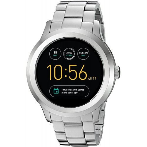 18f7052a0a6 Relógio Fossil Q Founder 2 Smartwatch Touchscreen