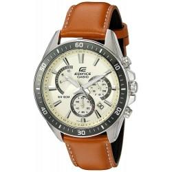 Relógio Casio Masculino Edifice EFR-552L-7AVCF