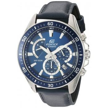 Relógio Masculino Casio 'Edifice' Blue
