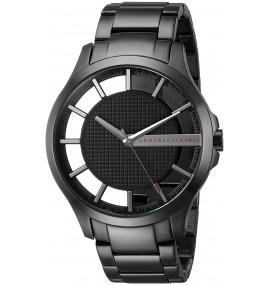 Relógio Masculino A|X Armani Exchange Black