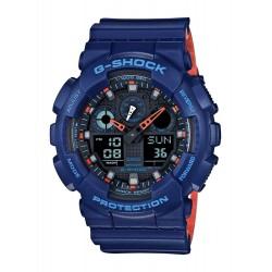Relógio Masculino Casio G-Shock GA-100