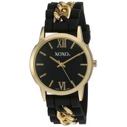 Relógio Feminino XOXO Preto XO8101