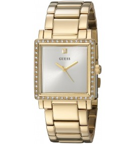 Relógio Feminino GUESS Watches Stainless Steel Band