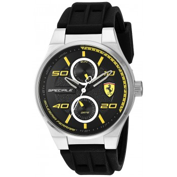 Relógio Scuderia Ferrari 830355