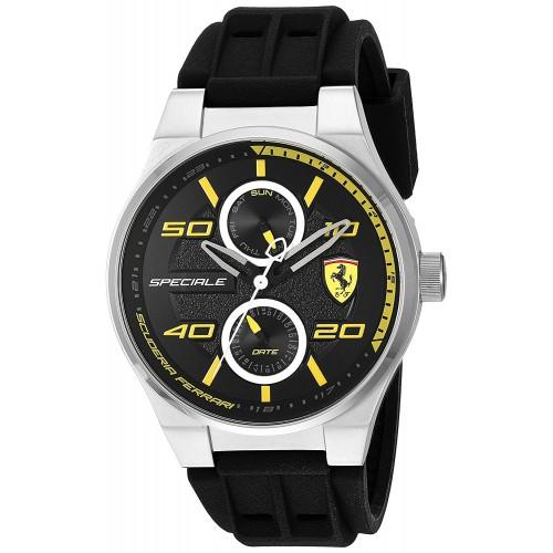 9452ed9d3f8 Relógio Scuderia Ferrari 830355