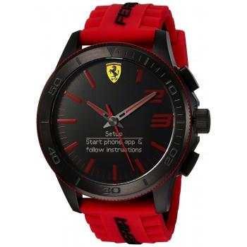 Relógio Masculino Scuderia Ferrari Vermelho 830376