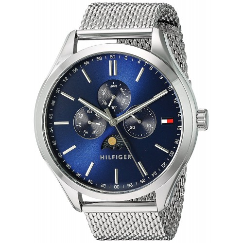 8a4143aa1b3 Relógio Masculino Tommy Hilfiger  OLIVER