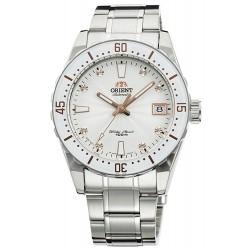 Relógio feminino Orient Automatic Sports
