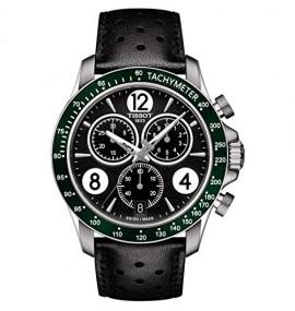 Relógio Masculino Tissot Black V8 Analógico
