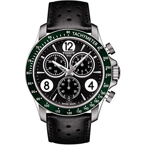 b3a4cd04860 Relógio Masculino Tissot Black V8 Analógico