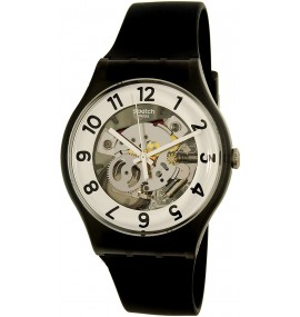 Relógio Masculino Swatch Skeletor SUOB134