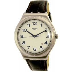 Relógio masculino Swatch Four Thirty