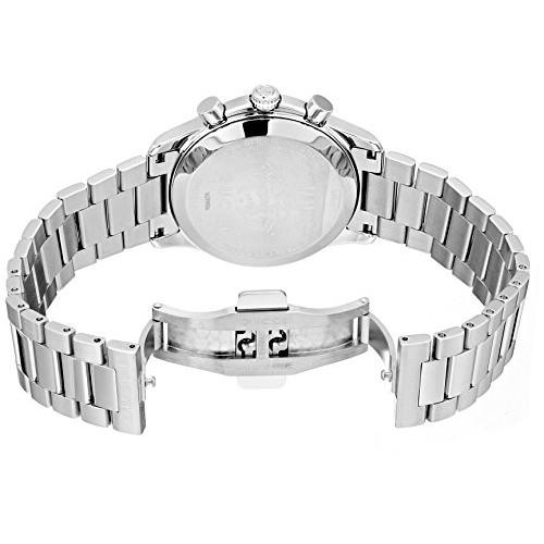 2291a401aef Relógio Masculino Gucci Aço Inoxidável Prata Quartz (Model  YA126472 ...