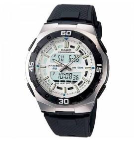 Relógio Masculino Casio AQ164W