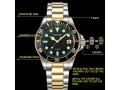 Relógio Masculino SONGDU Aço Inoxidável SD-9203M-BK2