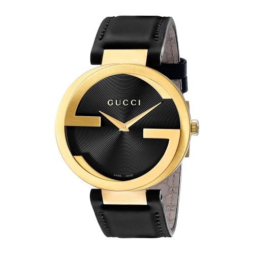 fb011380192 Relógio Masculino Gucci Swiss Ouro