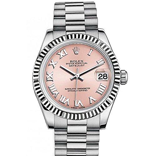 214cbeaf2a9 Relógio Feminino rolex 178274 Datejust