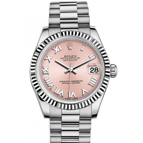 Relógio Feminino rolex 178274 Datejust   Compra24h 8d06b8c01d