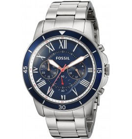 Relógio Fossil Masculino FS5238