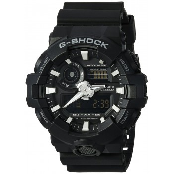 Relógio G Shock Black Casio
