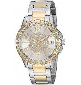 Relógio Feminino Guess Crystal