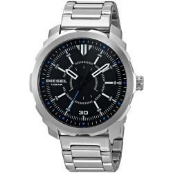 Relógio Diesel DZ1786 Machinus NSBB