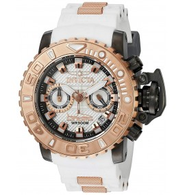 Invicta Sea Hunter 20474 Swiss