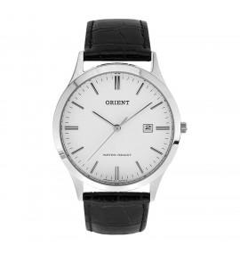 Relógio Masculino Orient 38mm Black