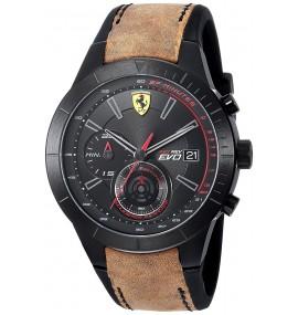 Relógio Scuderia Ferrari 0830398 Red Evo