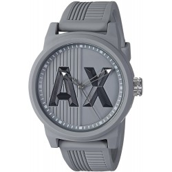 Relógio A/X Armani Exchange Street Watch