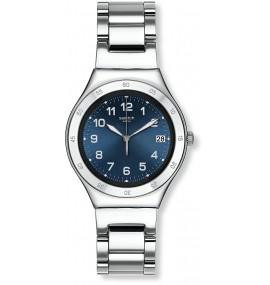 Relógio Masculino Swatch Blue Pool