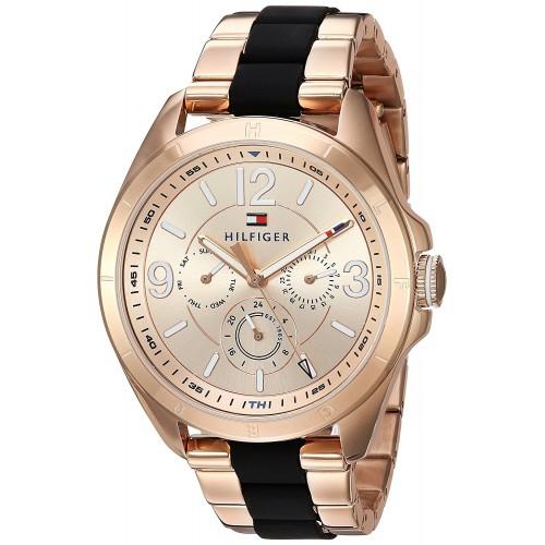 b8506fc63c9 Relógio Tommy Hilfiger 1781770