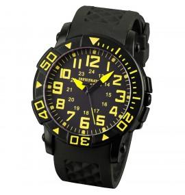 Relógio INFANTRY Militar 46mm
