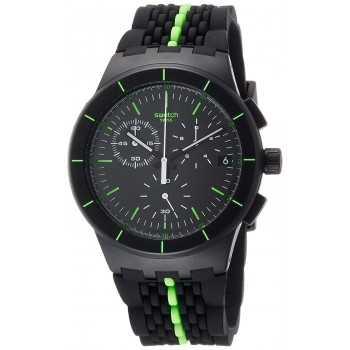 Relógio Masculino Swatch Laser Track