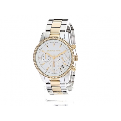 Relógio Feminino Michael Kors Watches Ritz Two