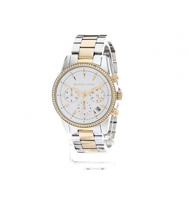 Relógio Feminino Michael Kors Watches Ritz Two