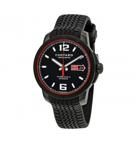 Relógio Masculino Chopard Mille Miglia GTS Automatic Black