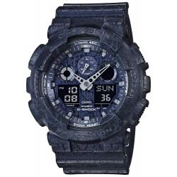 Relógio Masculino G-SHOCK GA-100CG-2AJF