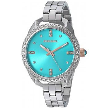Relógio Diesel Women's Shawty Silver Watch