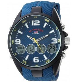 Relógio Masculino U.S. Polo Blue