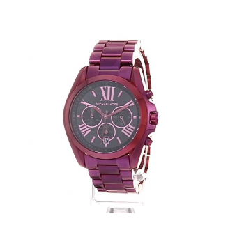 Relógio Feminino Michael Kors Bradshaw