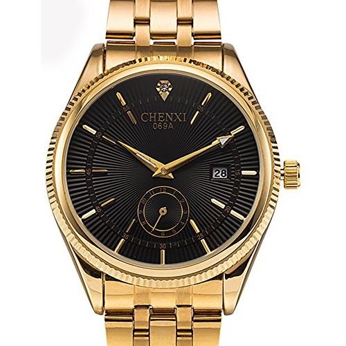 1c2e7bc3e63 Relógio Masculino Fanmis Importado