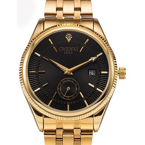 020125f759a Relógio Masculino Fanmis Importado