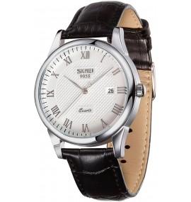 Relógio Masculino Voeons Vintage