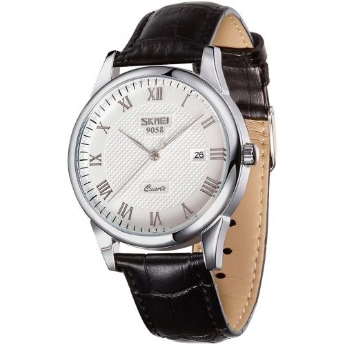 fa413e57523 Relógio Masculino Voeons Vintage