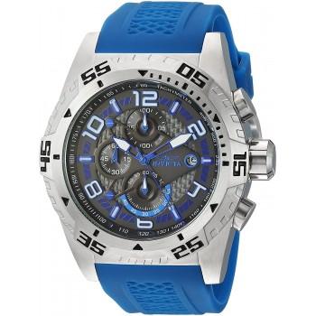 Relógio Invicta Pro Diver 24710 Azul